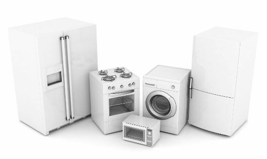 venta de electrodomésticos en Murcia